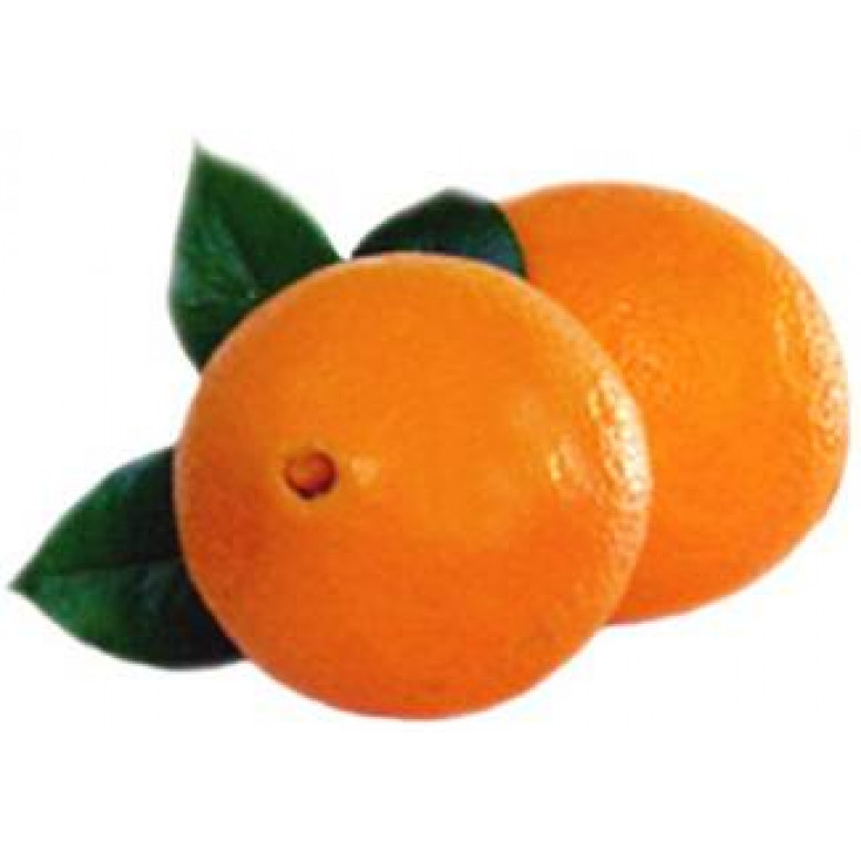 برتقال اكل
